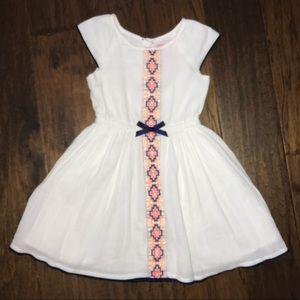 Size 4 little girls dress